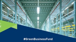 The Carbon Trust Green Business Fund